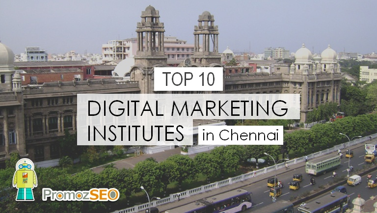 digital marketing institutes chennai
