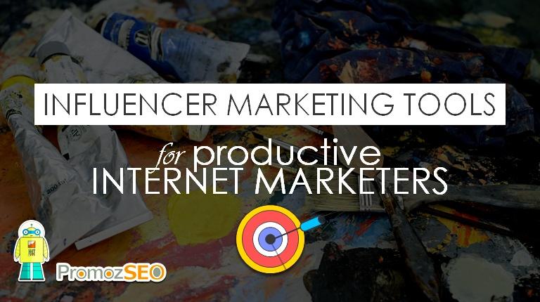 influencer marketing tools