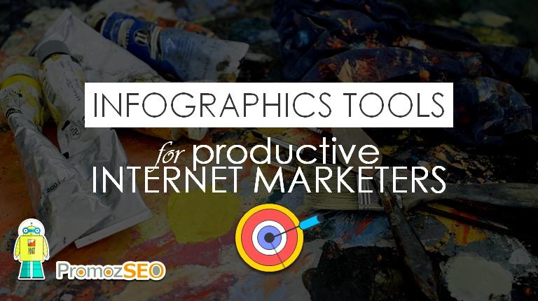 infographics tools