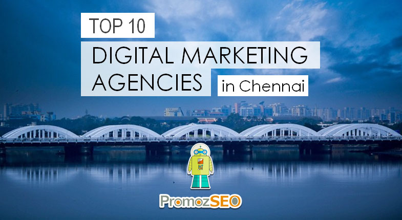 digital marketing companies chennai