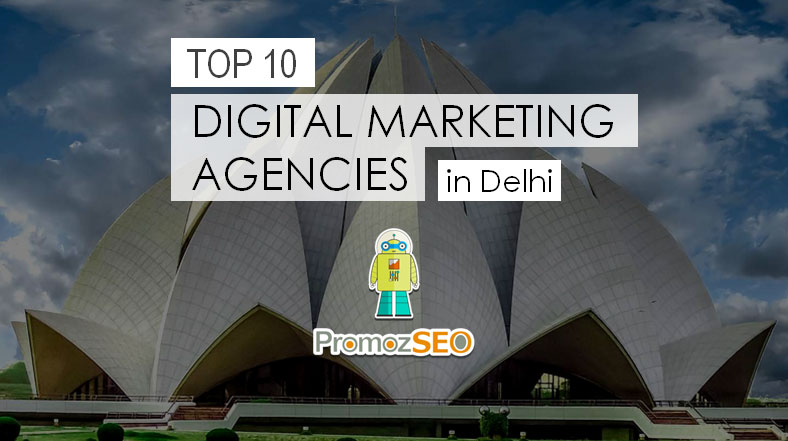 top 10 digital marketing companies delhi ncr