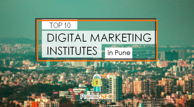 digital marketing training institutes pune