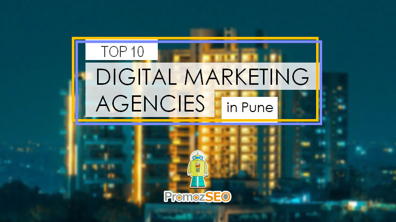 digital marketing agencies in pune