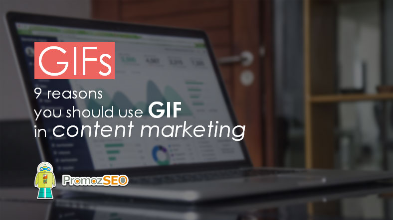gif content marketing