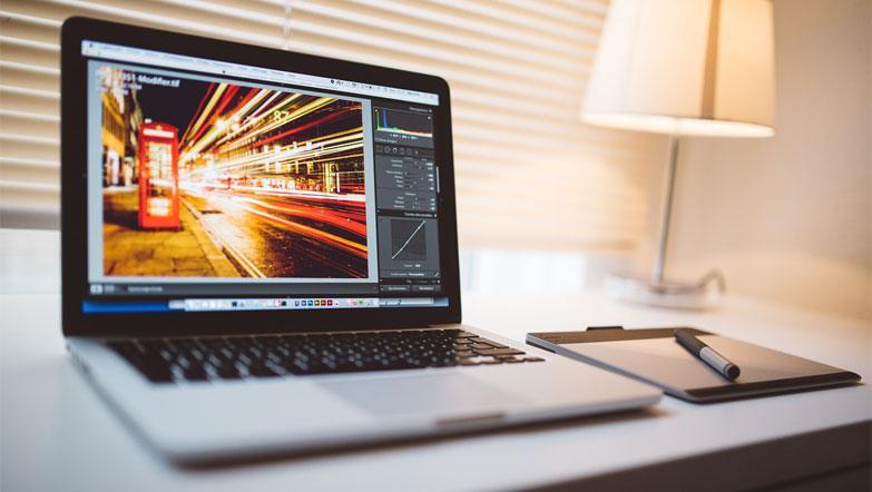 laptop for digital content creators