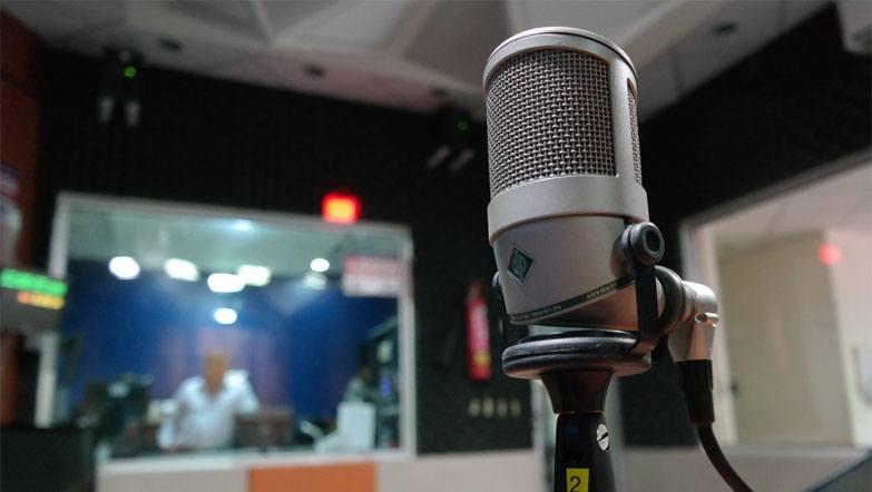 microphone for digital content creators