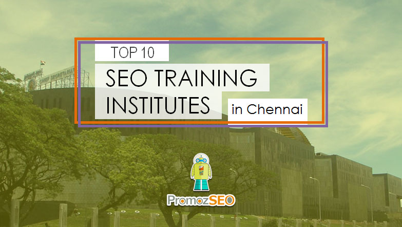 seo training institutes chennai