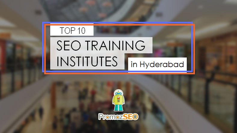 seo training institutes hyderabad