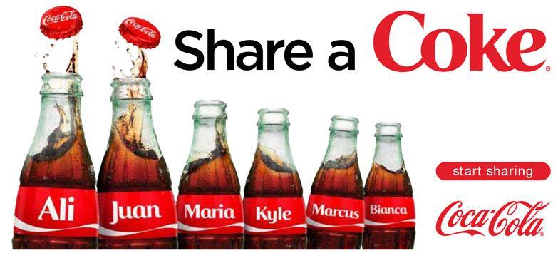 share a coke crop campaign