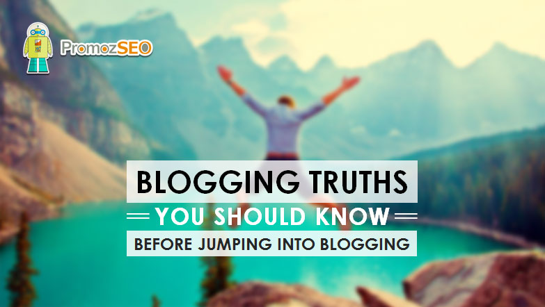 blogging truths