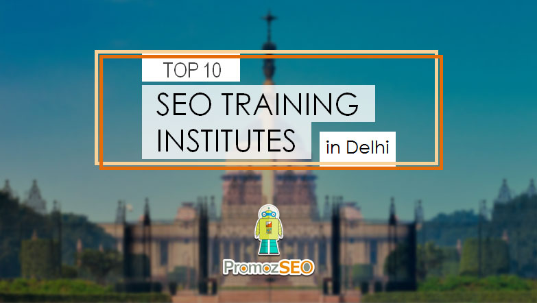 seo institutes delhi