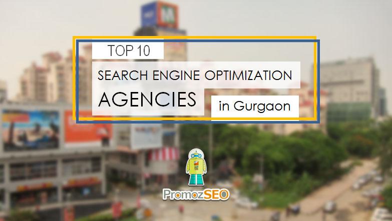 seo agencies gurgaon gurugram