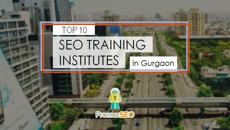 seo training institutes gurgaon