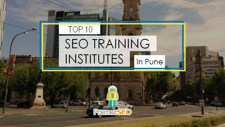 seo training institutes pune