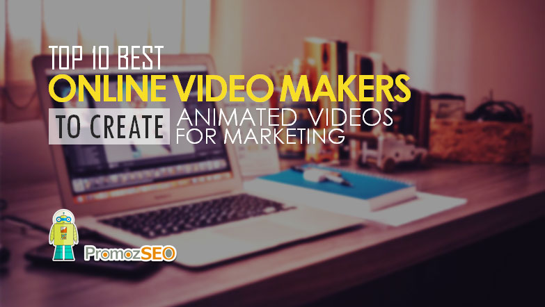 best online video makers