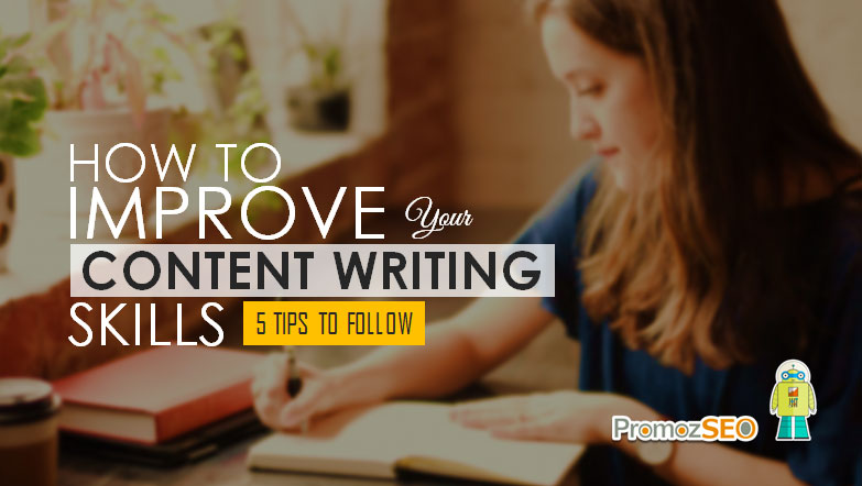 improve your content writing skills