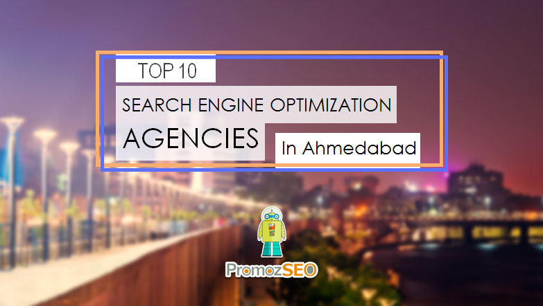 seo agencies ahmedabad