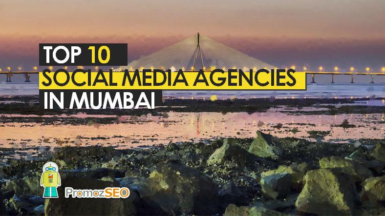 best social media agencies mumbai
