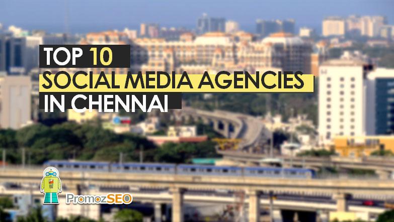 top social media agencies chennai
