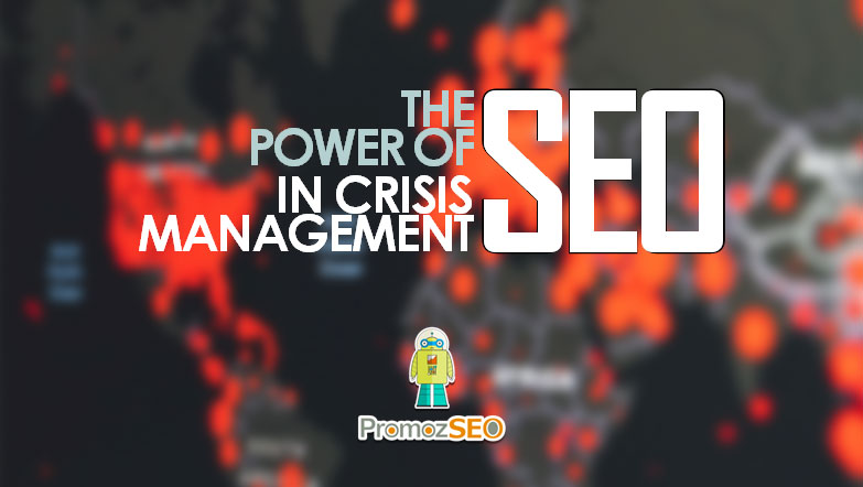 seo in crisis management