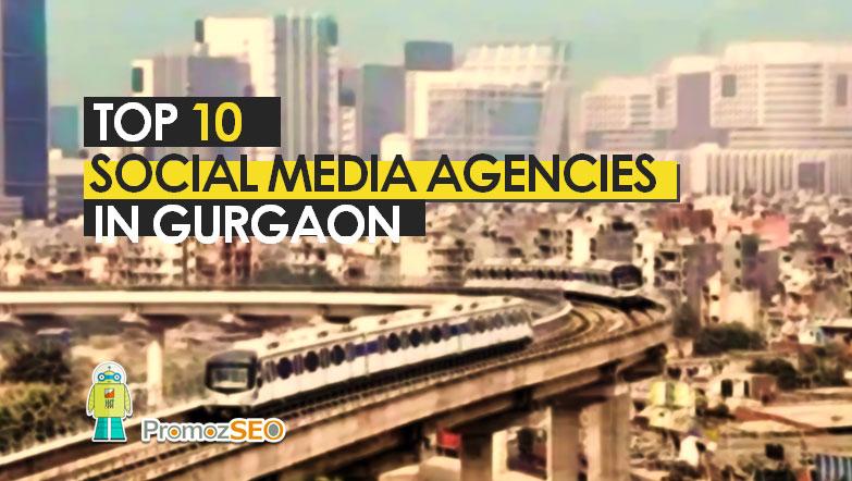 social media agencies gurgaon