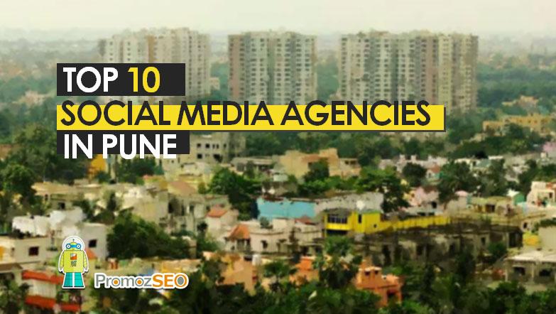 social media marketing companies pune