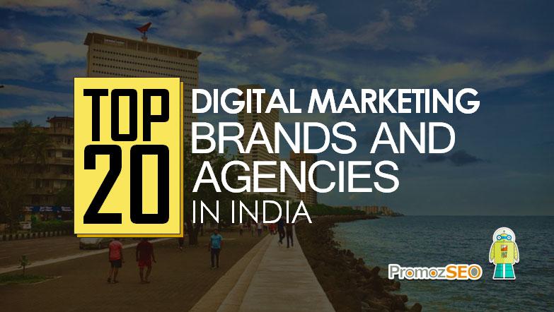 digital marketing companies india
