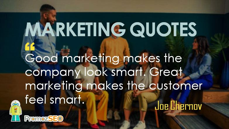 internet marketing quotes