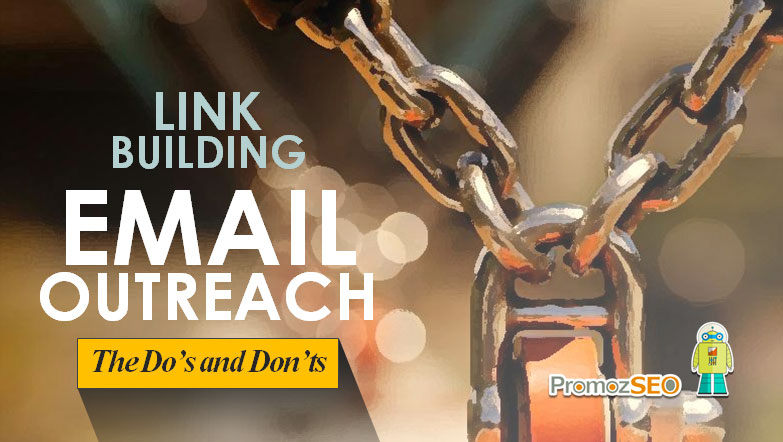 link building email outreach dos and donts