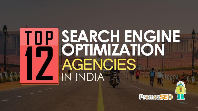 best seo agencies india