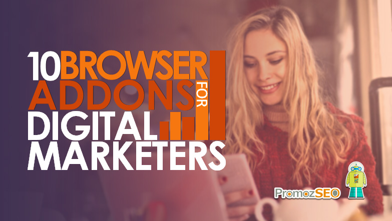 browser extensions digital marketing