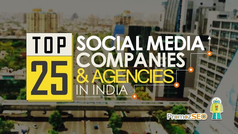 social media marketing companies india